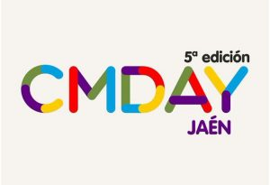 Logo CMDayJaen
