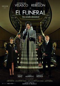 El Funeral. Una comedia sobrenatural