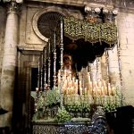 Jueves Santo Jaén 2018