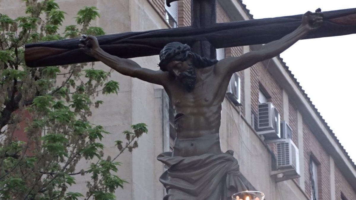 Martes Santo Jaén 2018