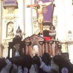Miércoles Santo Jaén 2018