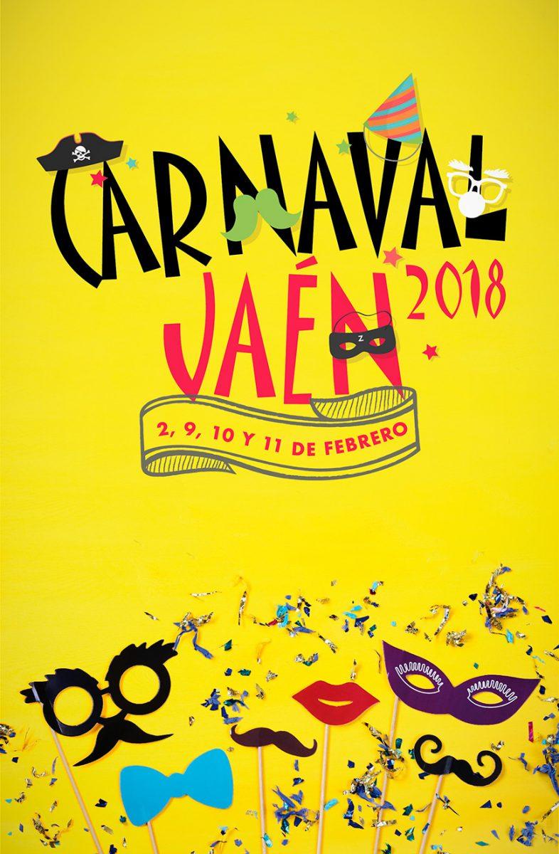 Carnaval Jaén 2018
