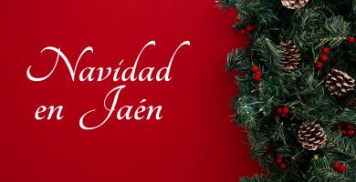 Navidad en Jaén
