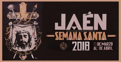 Semana santa Jaén 2018